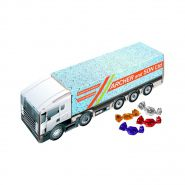 Metallic sweets | Truck | 110 gram